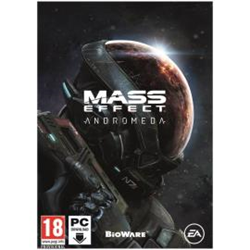 Videogioco Electronic Arts - Mass Effect: Andromeda - PC