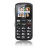 Telefono cellulare Brondi - Amico Sicuro Nero