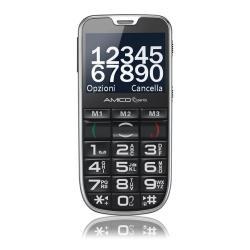 Telefono cellulare Brondi - Amico Ci Sento Nero