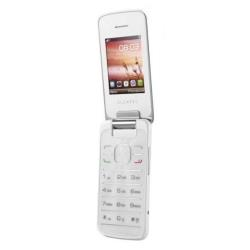 Telefono cellulare Alcatel - One Touch 135D Black-White