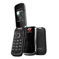 Téléphone portable Alcatel 1035D - Téléphone mobile - double SIM - microSDHC slot - GSM - 128 x 160 pixels - TFT - gris foncé
