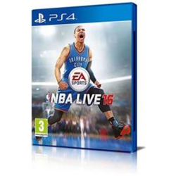 Videogioco Electronic Arts - Nba live 16