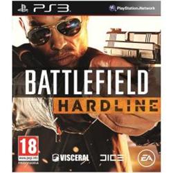 Videogioco Electronic Arts - Battlefield hardline Ps3