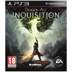 Videogioco Electronic Arts - Dragon age: inquisition