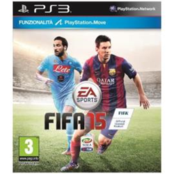 Videogioco Electronic Arts - Fifa 15 Ps3