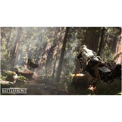Videogioco Electronic Arts - Star wars battlefront Ps4