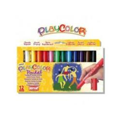 Tempera Maped - Playcolor pocket