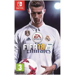 Videogioco FIFA 18 Switch