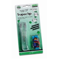 Lebez Supaclip - Attaches - pack de 25