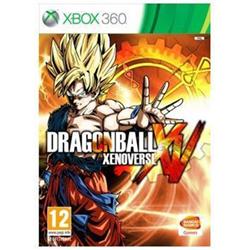 Videogioco Namco - Dragon ball xenoverse Xbox 360