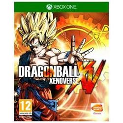 Videogioco Namco - Dragon ball xenoverse Xbox one
