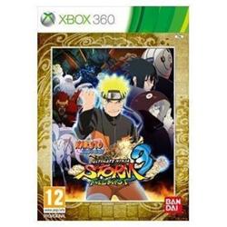 Videogioco Namco - Naruto ultimate ninja storm 3 Xbox 360