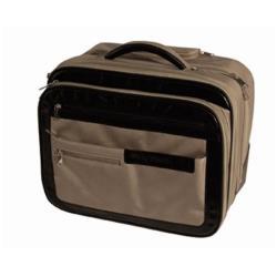 Sacoche ORNA 916 Tech - Sacoche pour ordinateur portable - noir, sable