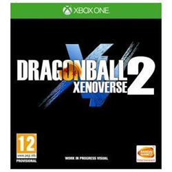 Videogioco Namco - Dragon Ball Xenoverse 2 Xbox One