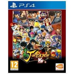Videogioco Namco - J-stars victory vs+ Ps4