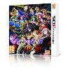 Videogioco Namco - Project X Zone 2 3DS