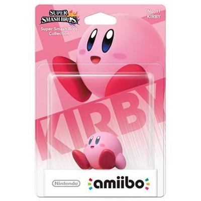 Nintendo - AMIIBO SMASH 11 KIRBY
