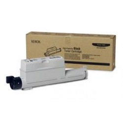 Cartuccia inkjet Xerox - Cartuccia ink nero 220ml dye