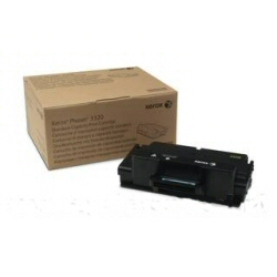 Toner Xerox - Print cartridge hc per wc 3325 sing