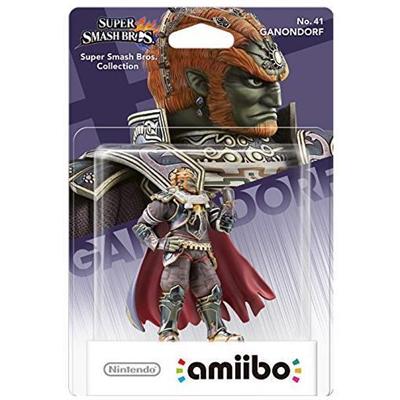 Nintendo - AMIIBO SMASH GANONDORF 41