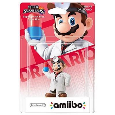 Nintendo - AMIIBO SMASH DR MARIO 42