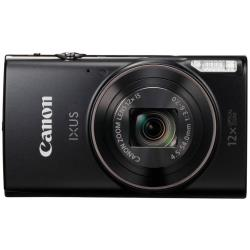 Fotocamera Ixus 285 hs Nero- canon - monclick.it