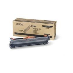 Tambour Xerox - Cyan - unité de mise en image de l'imprimante - pour Phaser 7400