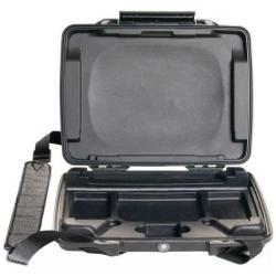 """Sacoche Pelican 1095CC HardBack Case - Sacoche pour ordinateur portable - 15"""" - noir"""