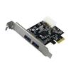 Scheda PCI Nilox - 10nx0512u3lp1