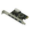 Scheda PCI Nilox - 10nx0514u3001