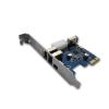 Carte PCI Nilox - Nilox - Adaptateur FireWire -...
