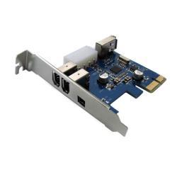 Scheda PCI Nilox - 10nxad0704lp2