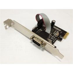 Scheda PCI Nilox - 10nxad071s001