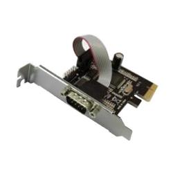 Scheda PCI Nilox - 10nxad071slp1