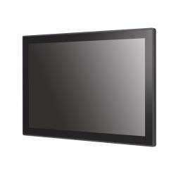 """Écran LED LG 10SM3TB-B - Classe 10"""" (10.1"""" visualisable) écran DEL - signalisation numérique - avec écran tactile - 720p - noir"""
