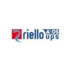 Batterie Riello UPS - Batterie d'onduleur - 1 x 7 Ah (pack de 10)