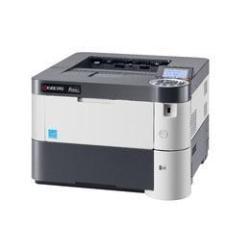 Imprimante laser Kyocera FS - Imprimante - monochrome - laser - A4/Legal - 1200 ppp