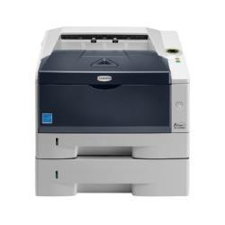 Imprimante laser Kyocera ECOSYS P2135dn - Imprimante - monochrome - Recto-verso - laser - A4/Legal - 1200 ppp - jusqu'� 35 ppm - capacit� : 300 feuilles - USB 2.0, Gigabit LAN, h�te USB