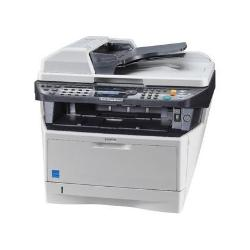 Imprimante laser multifonction Kyocera ECOSYS M2030dn - Imprimante multifonctions - Noir et blanc - laser - Legal (216 x 356 mm) (original) - A4/Legal (support) - jusqu'� 30 ppm (impression) - 300 feuilles - USB 2.0, Gigabit LAN, h�te USB