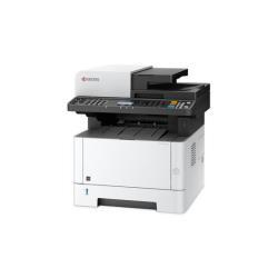 Imprimante laser multifonction Kyocera ECOSYS M2040dn - Imprimante multifonctions - Noir et blanc - laser - Legal (216 x 356 mm) (original) - A4/Legal (support) - jusqu'à 40 ppm (impression) - 350 feuilles - USB 2.0, Gigabit LAN, hôte USB