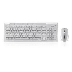 Kit tastiera mouse Rapoo - 8200p