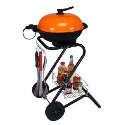Barbecue RGV - Grill