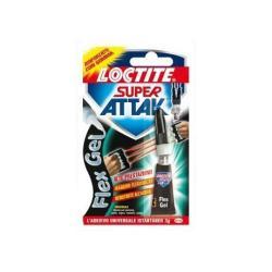 Colla Super attack - Flex gel
