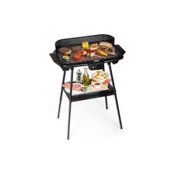 Princess Classic BBQ - Barbecue gril -électrique - 1316 cm ² - noir