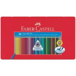 Kit creativo Faber Castell - Colour grip
