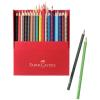 Faber Castell - Faber-Castell Red Range -...