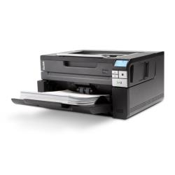 Scanner Kodak i2900 - Scanner de documents - Recto-verso - 216 x 4064 mm - 600 ppp x 600 ppp - jusqu'� 60 ppm (mono) / jusqu'� 60 ppm (couleur) - Chargeur automatique de documents ( 250 feuilles ) - jusqu'� 10000 pages par jour - USB 2.0