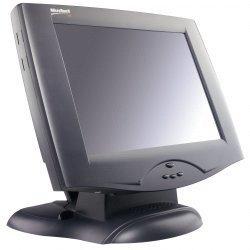 �cran LED 3M MicroTouch M150 - �cran LCD - 15