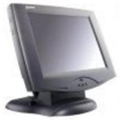 """Écran LED 3M MicroTouch M1700SS Serial - Écran LCD - 17"""" - écran tactile - 1280 x 1024 - 270 cd/m² - 800:1 - 9 ms - DVI-D, VGA - noir"""