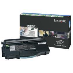 Toner Lexmark - 12016se